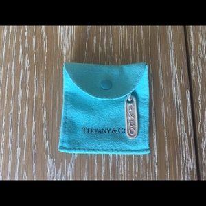 Tiffany & Co. Pendant Necklace